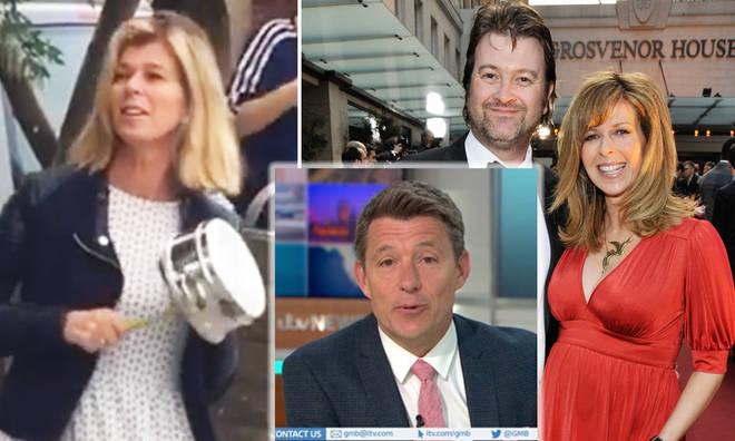 Kate Garraway reveals 'devastating' battles husband still faces with COVID-19