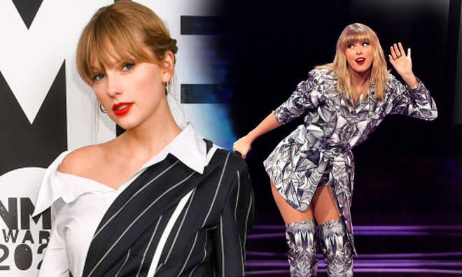 Taylor Swift has used her pseudonym a few times to disguise her involvement on a song
