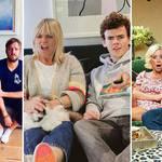 The cast of Celebrity Gogglebox 2020