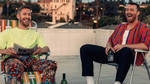 Calvin Harris and Sam Smith 'Promises'