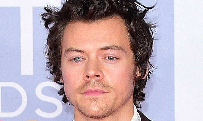 Harry Styles has only ever had good things to say about his friend Adele
