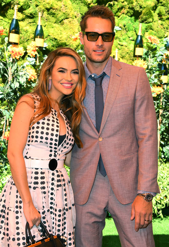 Chrishell Stause reveals her marriage breakdown is on Selling Sunset series 3
