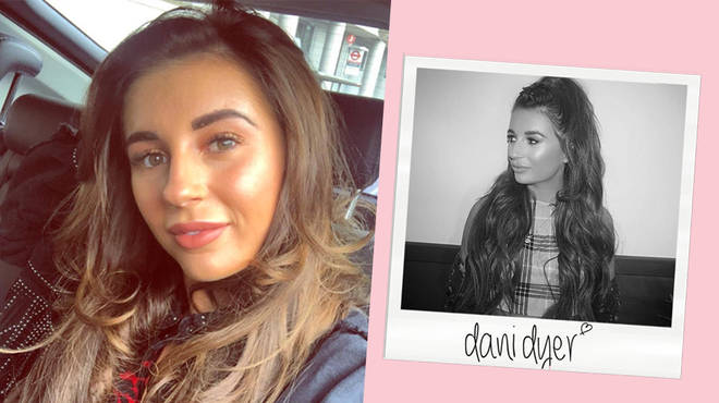 Dani Dyer Launches Clothing Line With In The Style