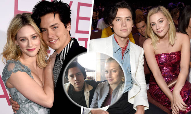 Rivedale's Cole Sprouse and Lili Reinhart split during lockdown
