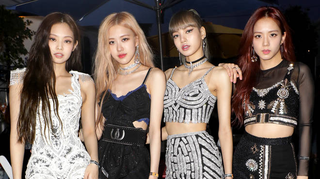 BLACKPINK collaborate with Lady Gaga on 'Sour Candy' plus ages and Instagram handles
