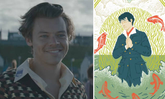 'Adore You' appears on Harry Styles' second solo studio album, 'Fine Line'.