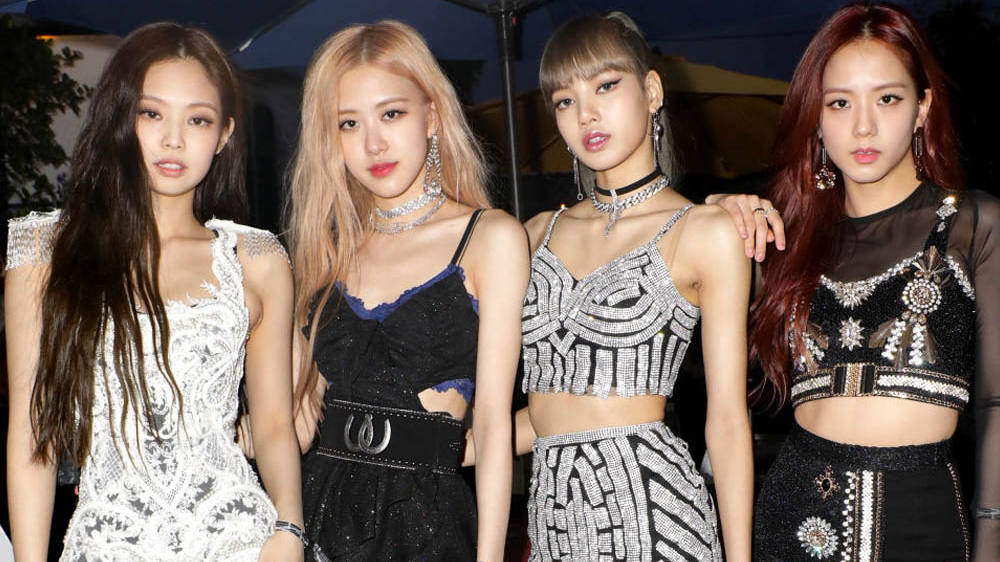 Who Are The Members Of Blackpink Get To Know The How You Like That Singers Capital