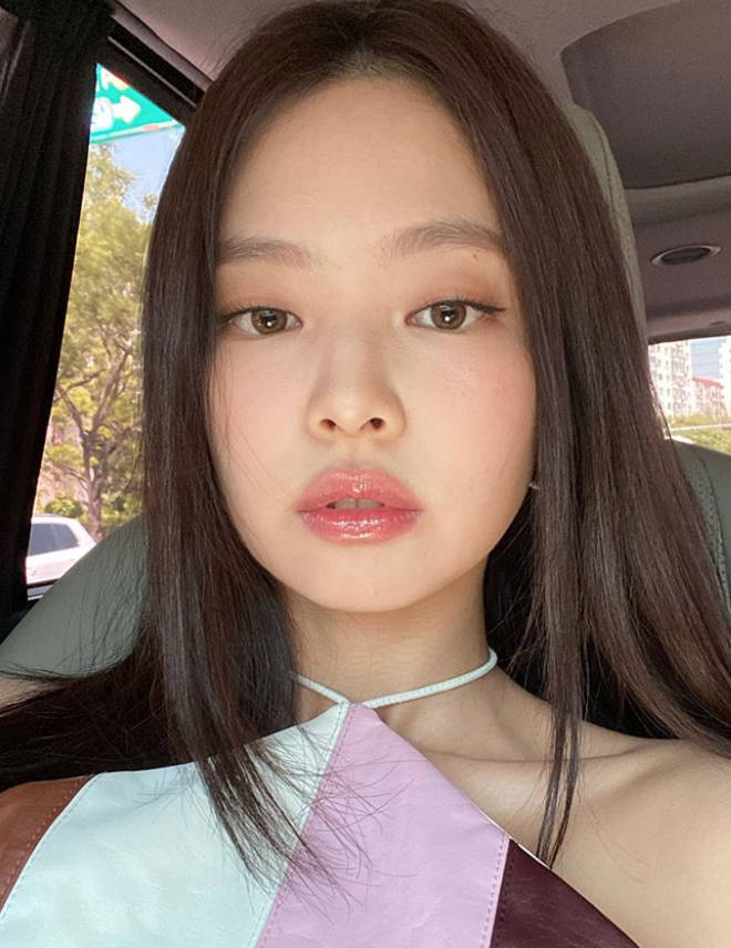Jennie is known for her style status in Blackpink