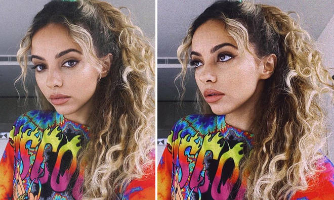 Jade Thirlwall spoke to Attitude about the pressure of being a public LGBTQ+ally.