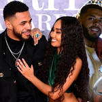 Leigh-Anne Pinnock's engagement ring shocked Little Mix fans