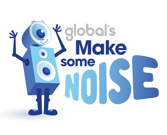 Global's Make Some Noise 2020