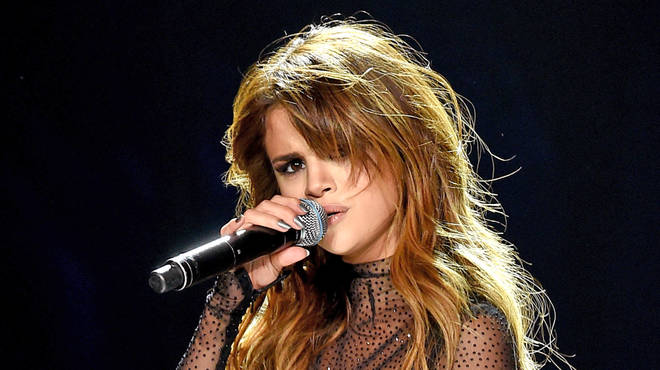 Selena Gomez Opens Up About Lyrics From New Album