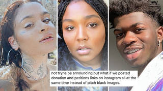 Khelani, Lizzo and Lil Nas X have all made their feelings very clear on social media.