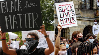 How to speak up and support Black Lives Matter in the UK