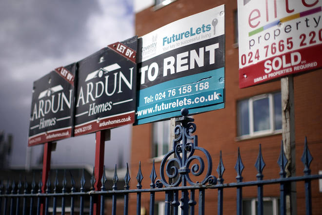 Housing Stock For Sale In Coventry