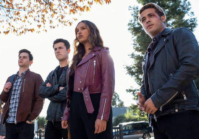 13 Reasons Why is dropping its last-ever season