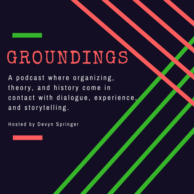 The Groundings Podcast