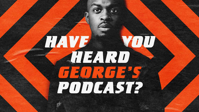 Have You Hear George's Podcast?