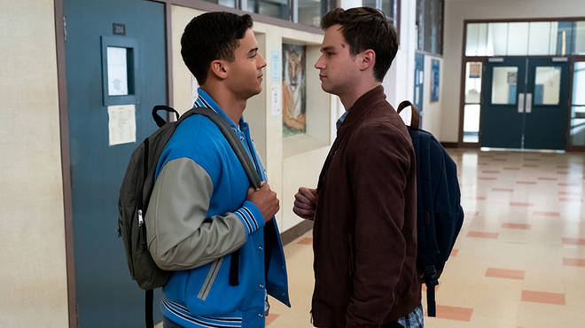 13 Reasons Why comes to an end after season four on Netflix