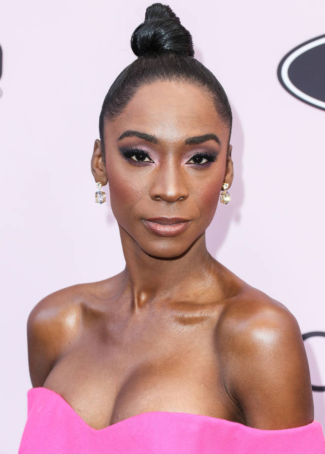 Angelica Ross played Donna Chambers in the ninth season of AHS '1984'