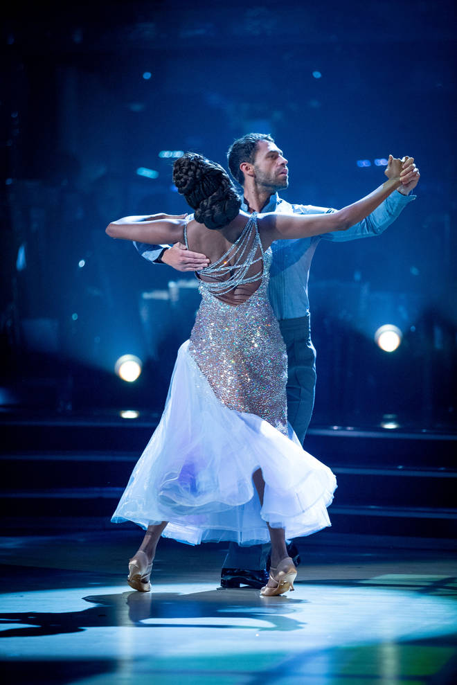 Close-contact dancing could be no more on Strictly Come Dancing