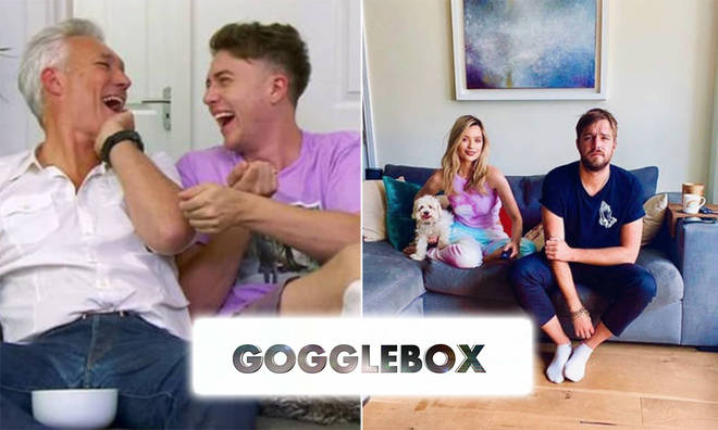 Celebrity Gogglebox has returned for a 2020 series