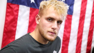 Jake Paul has been arrested over claims he looted a mall in Arizona