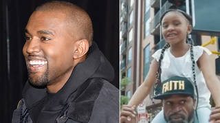 Kanye West is set to fully cover the fees for Gianna Floyd's college tuition