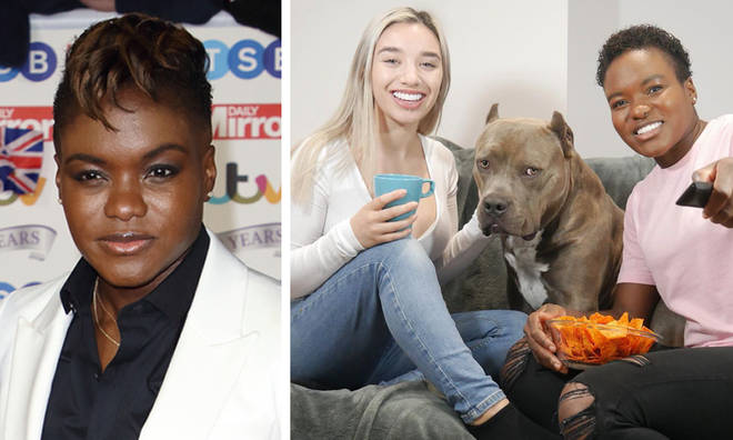 Nicola Adams OBE joins Celebrity Gogglebox- age, Instagram and net worth