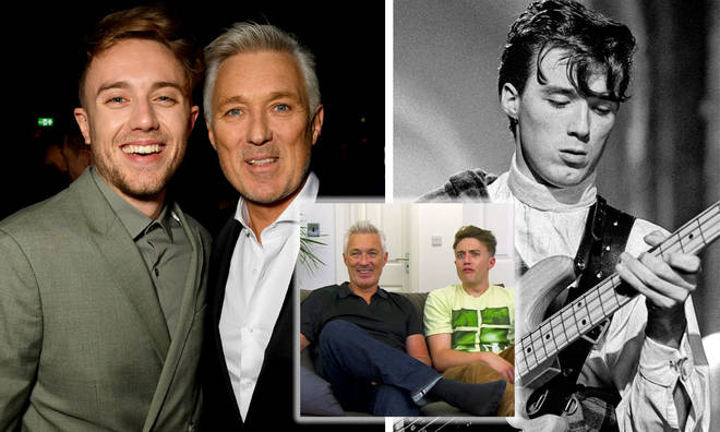 Martin Kemp Celebrity Gogglebox: Age, family and Spandau Ballet career