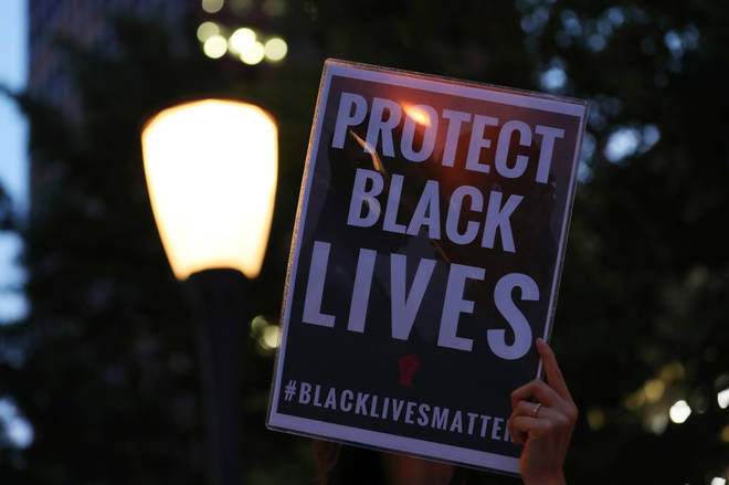 Peaceful protests have taken place worldwide to show support for BLM