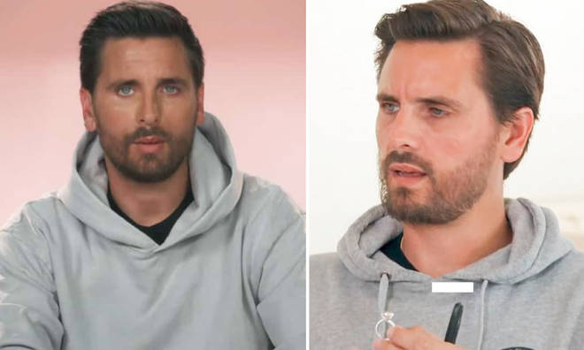 Scott Disick's mum and dad both died in 2013 and 2014.
