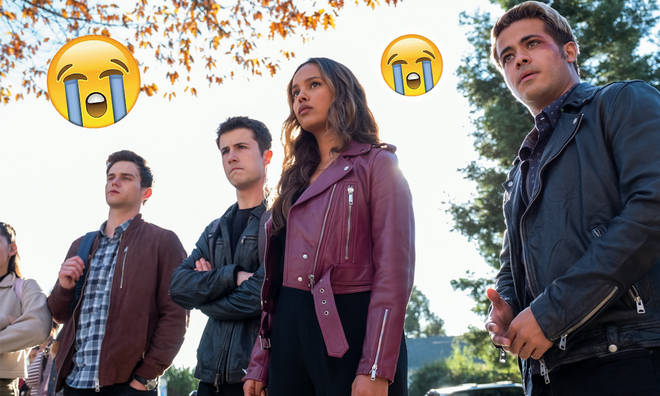 13 Reasons Why viewers left heartbroken at series ending