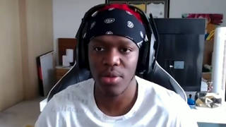 KSI shared his thoughts about the #BlackLivesMatter movement
