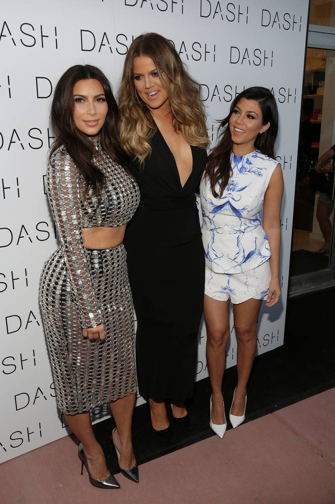 Does The Dash Store Still Exist Kim Khloe And Kourtney Kardashian S Fans Wonder Capital