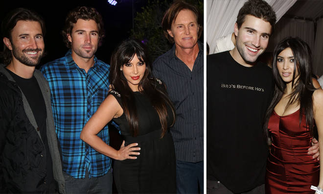 The Jenner brother's relation to the Kardashian's explained