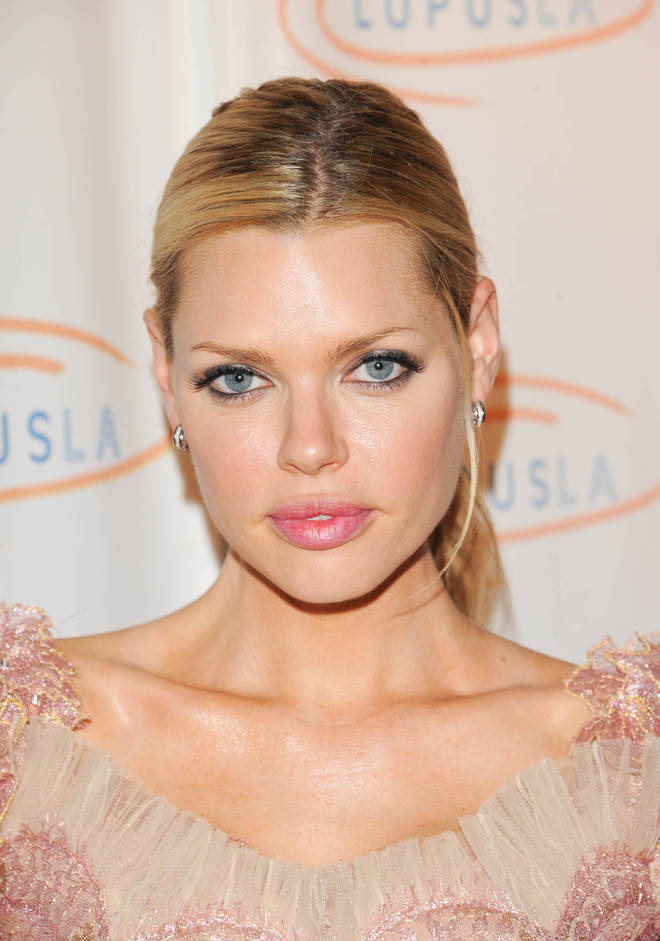 Sophie Monk is a famous face in Australia.