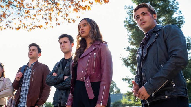 13 Reasons Why will not go beyond season 4