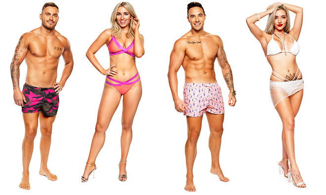 The Love Island Australia line up is sure to keep you entertained this summer