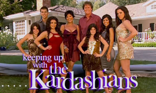 It's one of the longest-running reality shows ever!