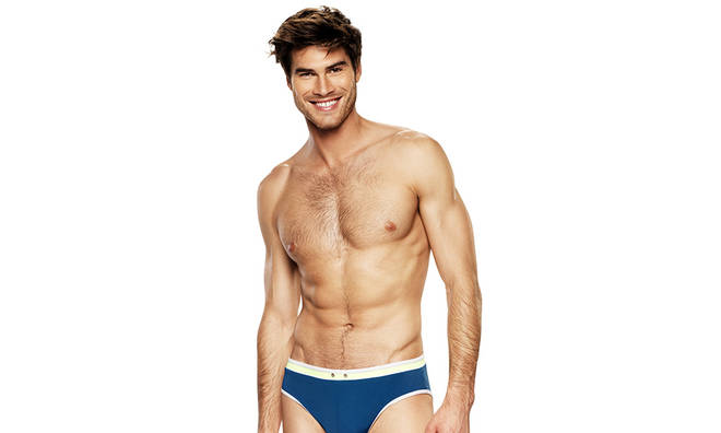 Justin Lacko is looking to find real love in the villa
