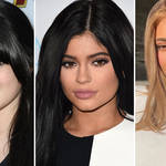Kylie Jenner before and after: A complete transformation