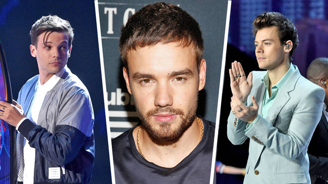 Liam Payne Reveals His Favourite One Direction Songs