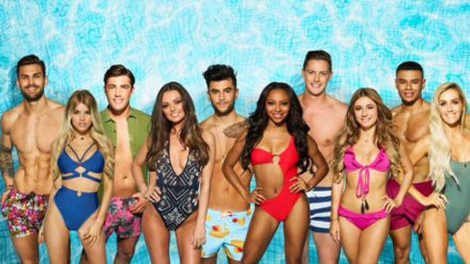 Parties in Paradise will rival Love Island