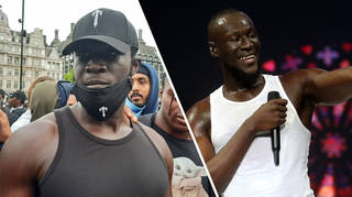Stormzy is donating £10 million over 10 years to black organisations
