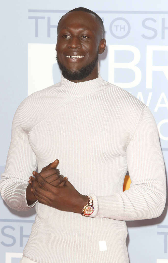 Stormzy made the Sunday Times Rich List for two years running