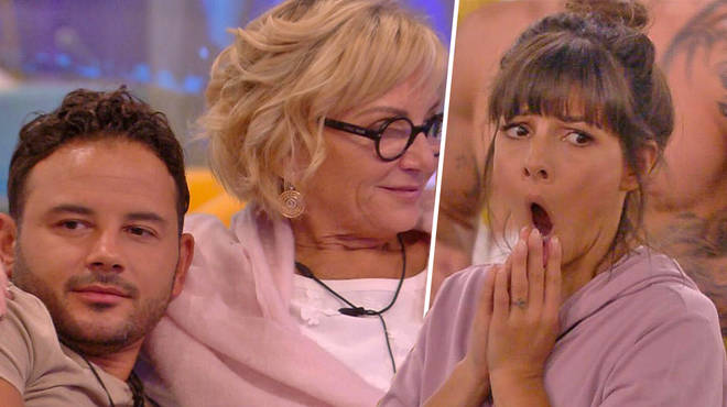 CBB Stars Are Set To Return To The House & Reveal The Truth About Roxanne Pallet