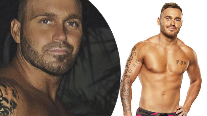 Love Island's Eden Dally labelled himself as the bad boy of the villa