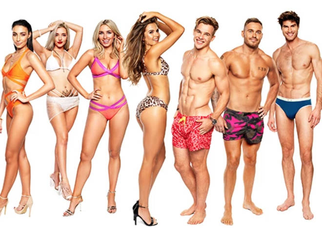 Love Island Australia is about to become your new obsession.