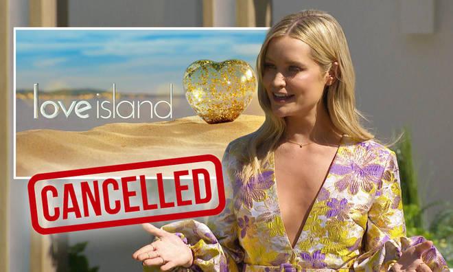 Love Island winter 2021 has been axed
